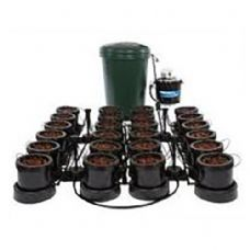 IWS Dripper 24 Pot System